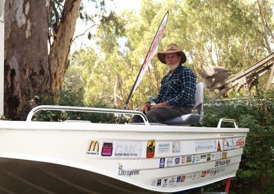 riverina classic catch and release fishing competition