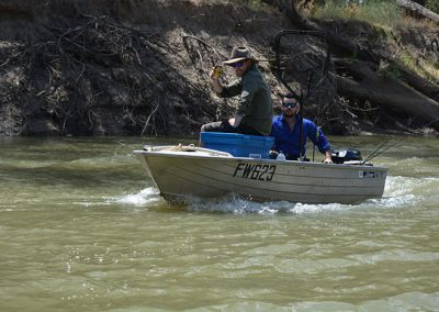 come fish at the 2019 riverina classic