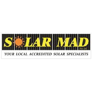 Solar Mad
