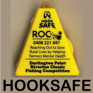 Hook-Safe