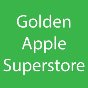 Golden-Apple-Super-Store