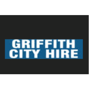 griffith city hire