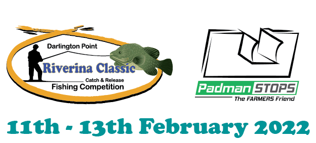 riverina classic catch and release fishing competition 2021
